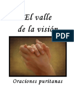 Oraciones Puritanas