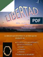 Libertad y Psicoterapia