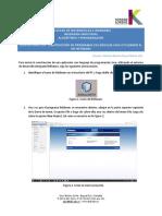 Construcción de programas con NetBeans