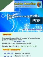 2 Ecuacionescuadrticas 100305102813 Phpapp01
