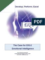 EIQ 2 Validity Study