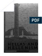 Hellas and Hellenism