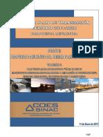 Edicion Final Elaboración Del Anteproyecto Línea de 220kv Machupicchu-quencoro-Onocora- Tintaya y Ampliación de Subestaciones