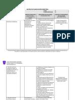 Planificación y Programación I 2017
