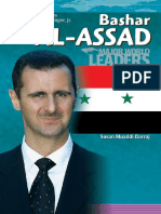 Susan Muaddi Darraj - Bashar Al-Assad (Major World Leaders) (2005).en.pt (1)