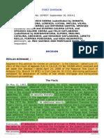 9. 170069-2014-Spouses Sierra v. Paic Savings and Mortgage