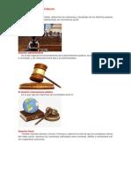 Ramas de Derecho Publico y Privado