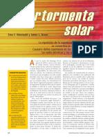 Supertormenta Solar