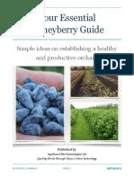Honeyberry Growers Guide PDF
