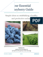 Honeyberry Growers Guide PDF