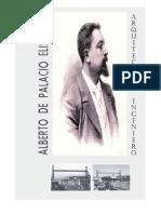 Creador de Gigantes de Hierro - Martín Alberto de Palacio Elisague.2