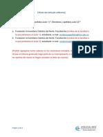 Plantilla Articulo Reflexivo