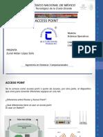 Acces Point.pptx
