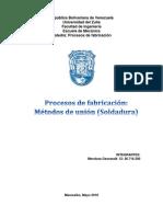 Soldadura. Geoswald Mendoza (1)