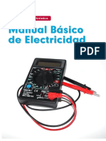 Manual basico de Electricidad