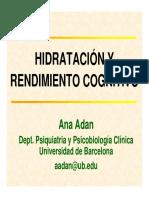 Hidratación y rendimiento cognitivo_Ana Adán.pdf