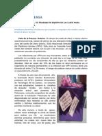 Nota de Prensa-cristiany