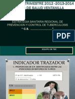Tbc Plantilla Evaluacion Trimestral