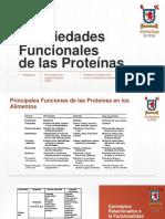 Propiedades Funcionales de Las Proteinas (1)