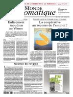 Le Monde Diplomatique 2017 12
