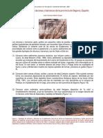 Duque - Erosion Hidrica en Segovia (Cárcavas)