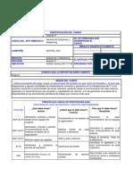 Descripcion Cargo Tecnico de Soporte IT GI