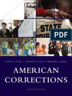 Todd R. Clear, George F. Cole, Michael D. Reisig - American Corrections , Eighth Edition   (2008, Wadsworth Publishing).pdf