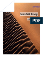 Microsoft PowerPoint - Surface Finish Metrology Iss3
