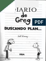 Diario de Greg 7 - buscando plan.pdf