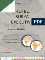 Suryaa Hotel
