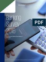PK Banking Survey 2016