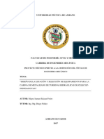 Tesis I. M. 413 - Salazar Freire Mayra Isamar Universidad Tecnica de Ambato Ecuador Proyecto de Tesis
