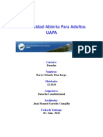 Tarea No. 3, Derecho Constitucional.doc