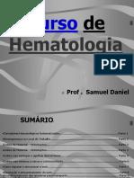 Apostila de Hematologia prof Samuel Daniel.ppt