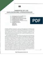Fundametos de Amplificadores Operacionales.pdf