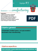 Equipo 7-Lean Manufacturing.