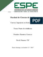 Informe (Punto de Ebullicion)