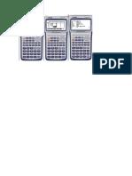 Tarea Dos Calculadora