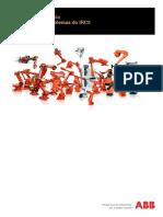 Manual de Falhas Robôs.pdf