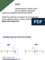 Proyecciones (1)