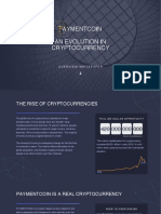 Paymentcoin Cryptocurrency Whitepaper