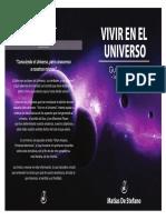 Vivir en El Universo, Matias de Stefano