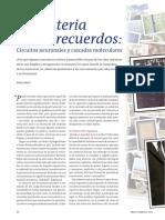 La materia de los recuerdos - Mente y Cerebro.pdf