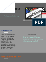 graduation project powerpoint