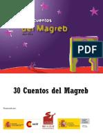 Cuentos Del Magreb
