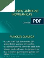 Funciones Quimicas 2018 Adeu