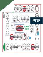 la oca de boca