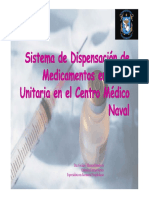MR DMPH 1-1-Sistema Dispensacion Med