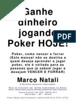 Aaa Livro Poker Gratis
