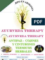 antifaz rinitis  alergica Ayurvedic Therapy
